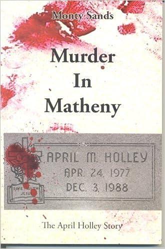 Murder in Matheny