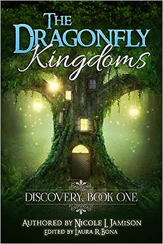 Ebook ja aikakauslehti ladataan ilmaiseksi The Dragonfly Kingdoms: Discovery: Book One CHM