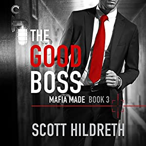 The Good Boss Audiobook