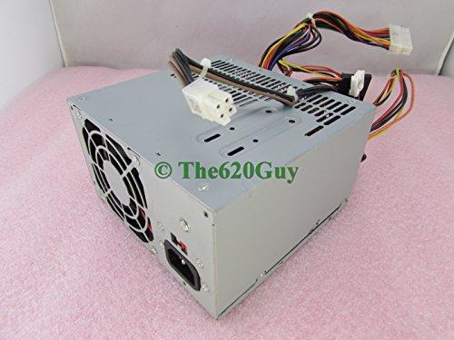 Dell Inspiron 530 Vostro 200 300W Power Supply XW600 Bestec ATX0300D5WB Rev:X3