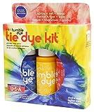 SEI Tie Dye Tumble-Dye, Primary Kit with Idea Book, 3 Pack