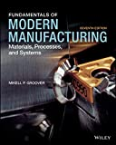Mechanics of Materials in Modern Manufacturing Methods and Processing Techniques