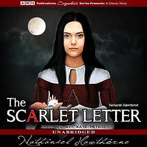 The Scarlet Letter Audiobook