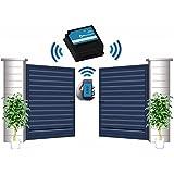 Empfänger für Garagentoröffner und Torantriebe zum Öffnen mit Ihrem iPhone / Android bluetooth !!!
