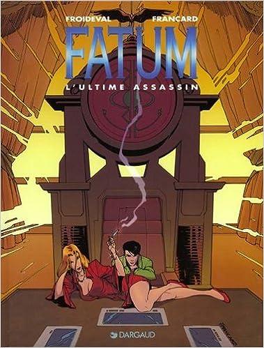 Livre gratuits en ligne Fatum, tome 3 : L' Ultime Assassin epub pdf