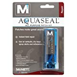 M Essentials Aquaseal All Purpose Patch Kit, Clear