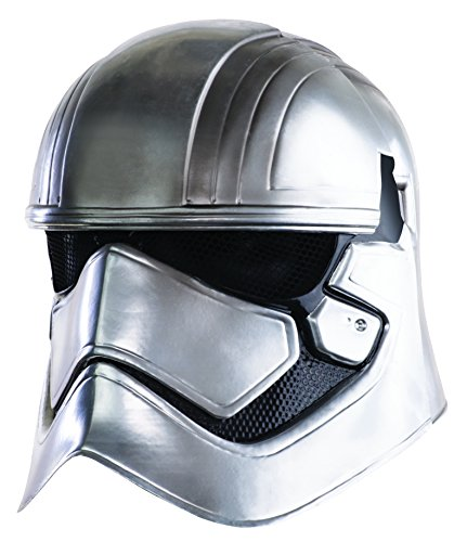 Adult Captain Phasma Helmet