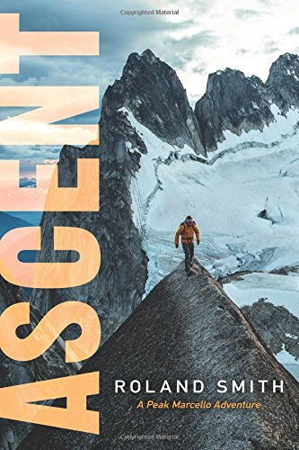 Ascent (A Peak Marcello Adventure)