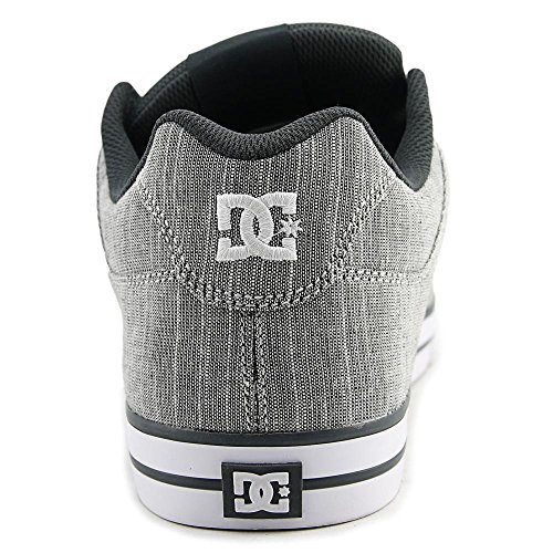 DC PURE TX SE D0320423, Sneaker Uomo Light Grey