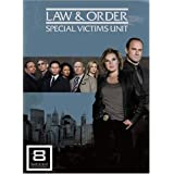 Law & Order: Special Victims Unit - The Complete Eighth Season