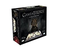4D Cityscape 51000 - Game Of Thrones - Puzzle of Westeros