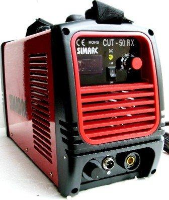 Simadre 50rx 110v/220v 50a Plasma Cutter
