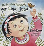 The Incredible Peepers of Penelope Budd, Marie Karns, 1586854054