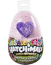 """HATCHIMALS Peluche Hatchibuddies, 6"""""""