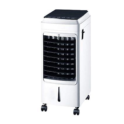 MAZHONG FANS Refrigerador de aire Refrigeración Humidificación ...