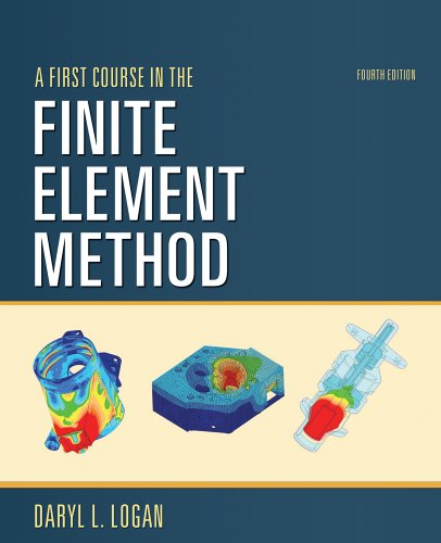 Biography of author daryl l logan booking appearances for Finite element methode
