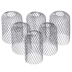 6 Pack - Gutter Guard 3 Inch Expandable ...