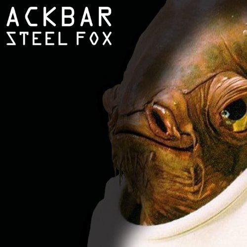 Ackbar (Original Mix)