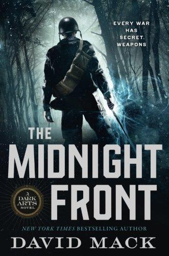 The Midnight Front: A Dark Arts Novel