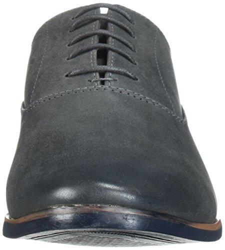 Madden Mens M-PAAL Oxford Grey Micro Q5sENQ