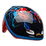 Bell Marvel Avengers Character Bike Helmets for Child Toddler and Adult