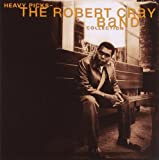 Heavy Picks: The Robert Cray Band Collection