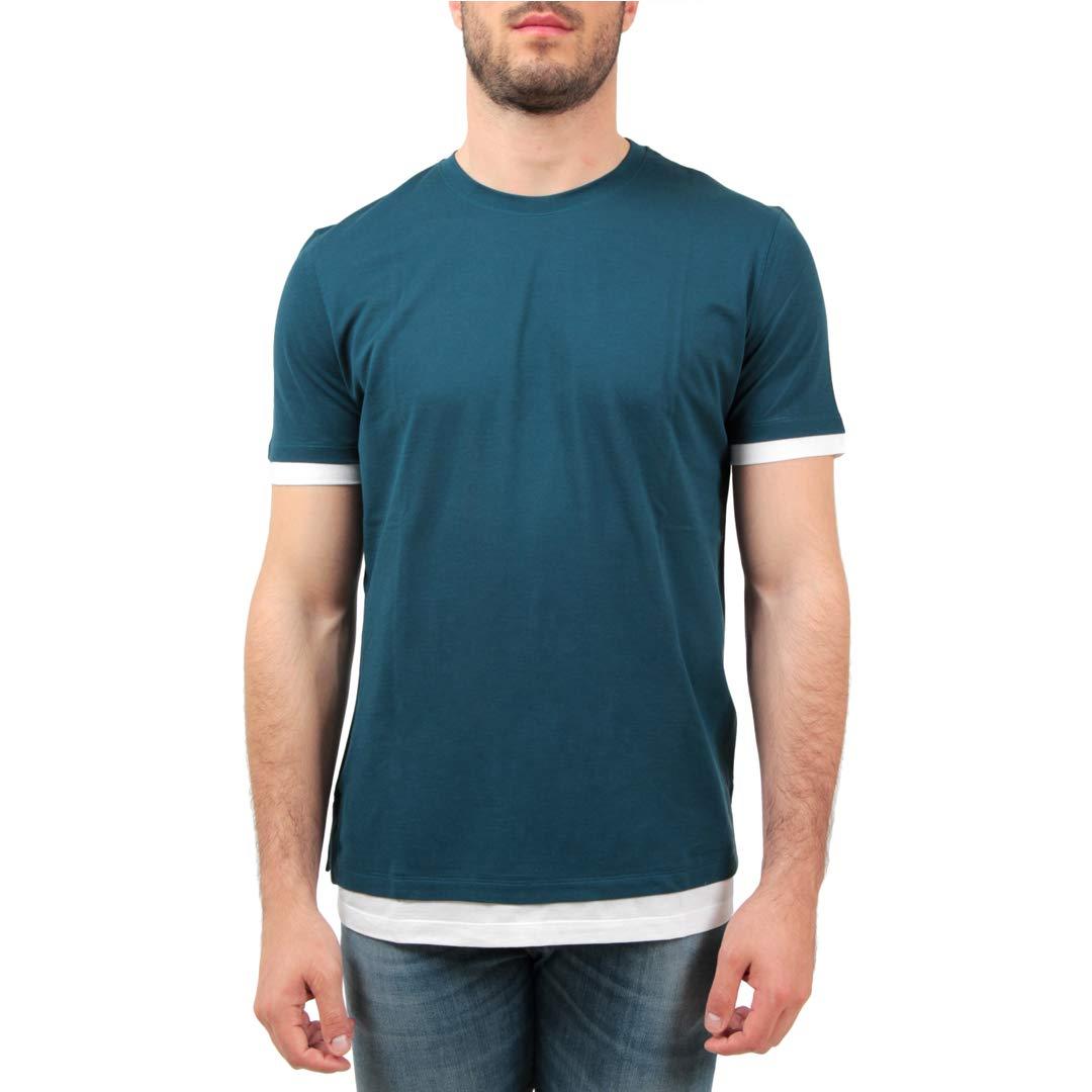 M Paolo Pecora T-Shirt hommes Mod. F331