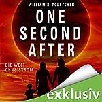 One Second After: Die Welt ohne Strom | William R. Forstchen