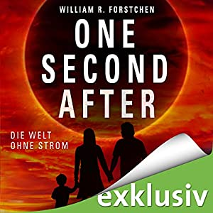 One Second After Hörbuch