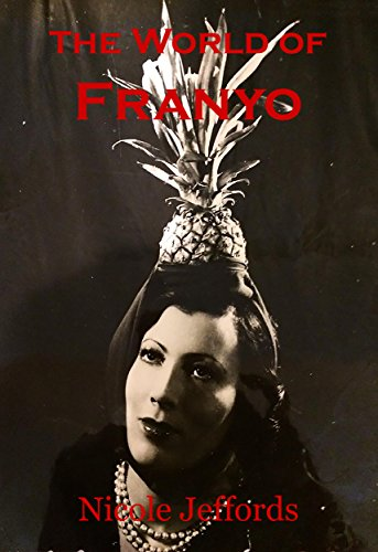 A deeply personal and, at times, shocking series of interconnected family stories that begin with a dramatic escape from Hitler Germany.  The World of Franyo by Nicole Jeffords