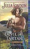 Devil in Tartan (The Highland Grooms)