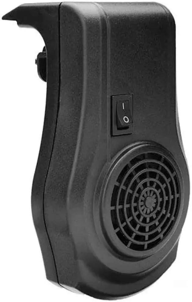 Boyu ventilador de refrigeración FS-55: Amazon.es: Productos para ...