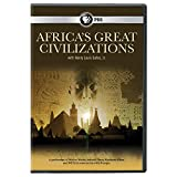 Africa's Great Civilizations DVD