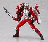 Kamen Rider Dragon Knight - Kamen Rider Dragon Knight Figma Action Figure