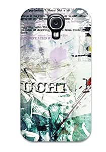 New Diy Design Bleach For Galaxy S4 Cases Comfortable For Lovers And Friends For Christmas Gifts