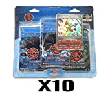 (10) Chaotic TCG M'arrillian Invasion Rise Oligarchs / Beyond Doors 3x Boosters