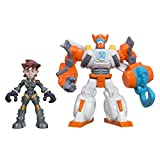 blades rescue bot - Playskool Heroes Transformers Rescue Bots Blades The Copter-Bot & Dani Burns