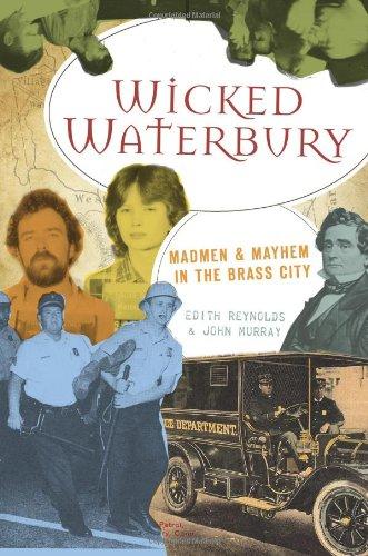 Wicked Waterbury Madmen Mayhem Brass product image