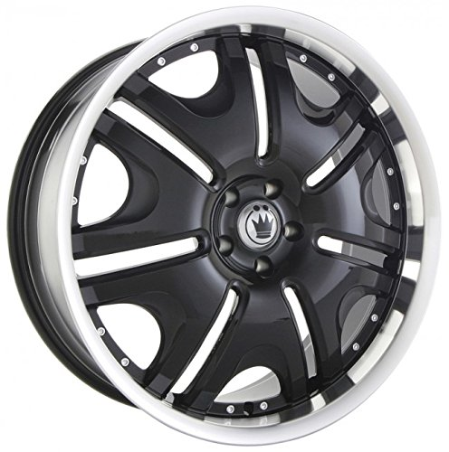 20x9.5 Konig Blix-1  Wheels/Rims 5x112