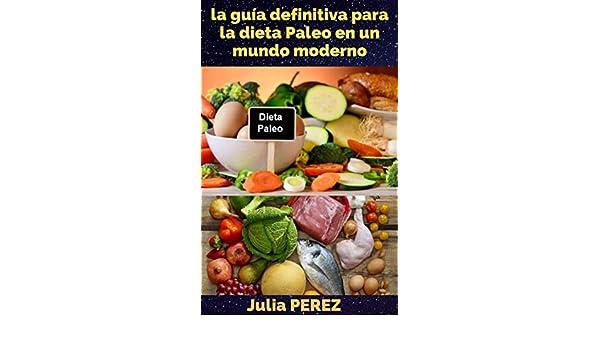 Mundo natural dieta paleo