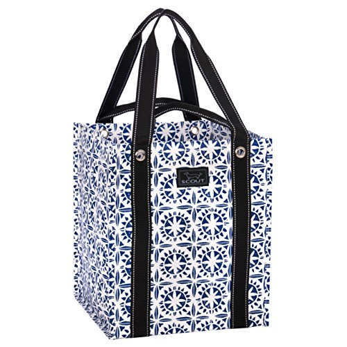 SCOUT Bagette Market Tote South