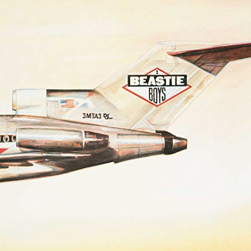 Licensed To Ill [LP][30th Anniversary - Vinyl Boy