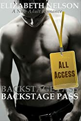 Backstage Pass: All Access (The Backstage Pass Rock Star Romance Book 3)