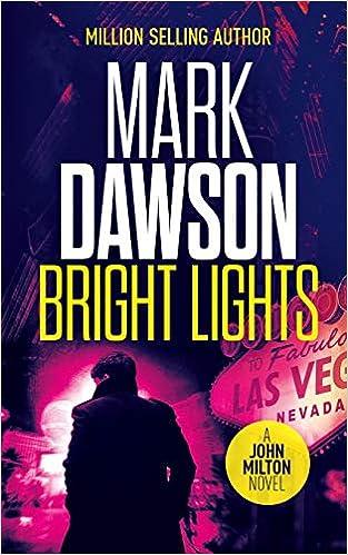 Amazon.com: Bright Lights (John Milton Thrillers ...