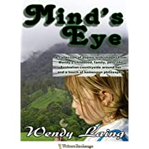 Mind's Eye - The Imagery of Remembered Scenes