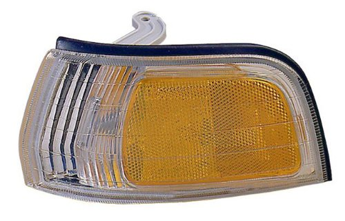 93 Honda Accord Corner (Honda Accord Driver Side Replacement Turn Signal Corner Light)