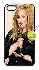 Adele Hard Case Cover Back Skin Protector For Iphone 5&5S