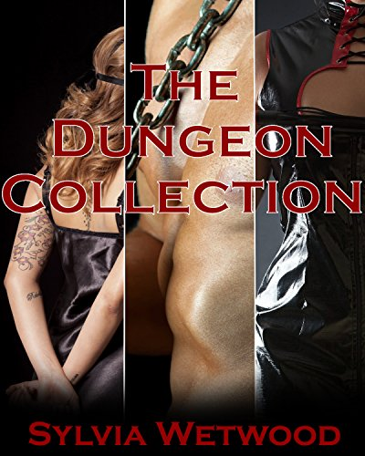 The Dungeon Collection: A Juicy BDSM Bundle