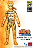 Naruto Shippuden: Naruto Nine Tails Chakra Mode Action Figure 2012 SDCC Exclusive