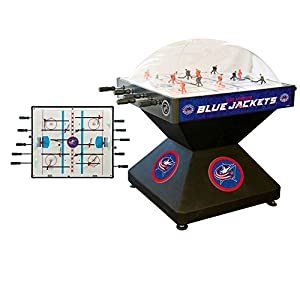 Columbus Blue Jackets Dome Bubble Hockey